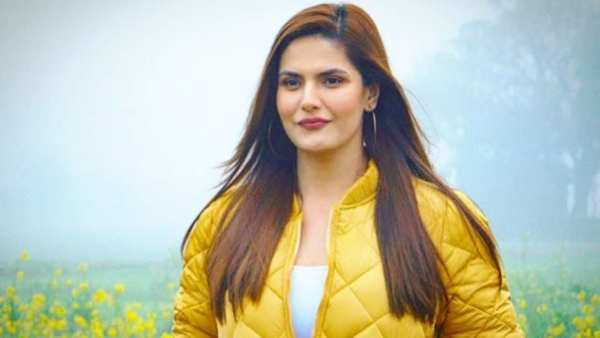 Zareen Khan Talks About Playing Lesbian Character, Says Didn't Want To Do Anything To Offend LGBTQA+ Community