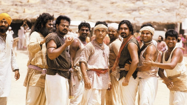 #20yearsoflagaan: Fans And Media Bring A Unique Wave