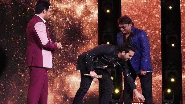Indian Idol: Danish Impresses Veteran Singer Shabbir Kumar