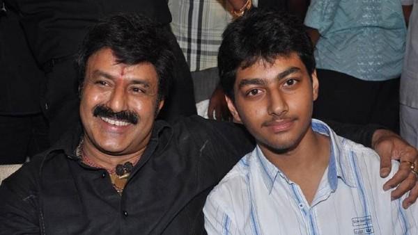 Nandamuri Balakrishna S Son Mokshagna To Make His Acting Debut With The Sequel To Aditya 369