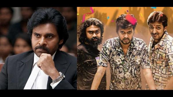 Tollywood 2021 Half Yearly Report Vakeel Saab Jathi Ratnalu Other Telugu Films That Became Hits