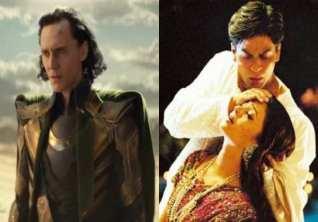 Tom Hiddleston Says Shah Rukh Khan S Devdas Was Nothing Like Anything He Had Ever Seen