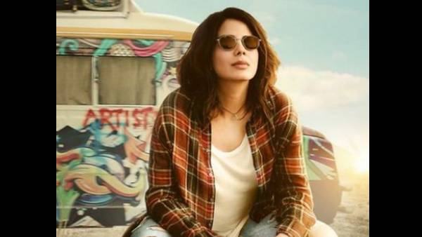 Here Is The Review For Kirti Kulhari Starrer Shaadisthan