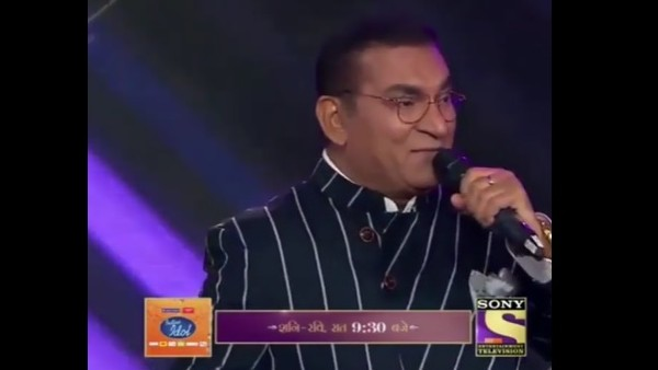 Indian Idol 12: Abhijeet Bhattacharya on the Amit Kumar Discussion: Exploded in Necessary Proportion