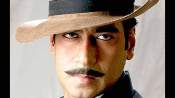 Ajay Devgn Celebrates 19 Years Of The Legend Of Bhagat Singh, Calls His Character 'Revolutionary'