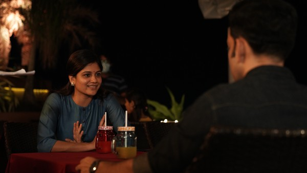 Exclusive: Aditi Balan On Cold Case, Working With Prithviraj Sukumaran & Long Hiatus Post Aruvi's Success!