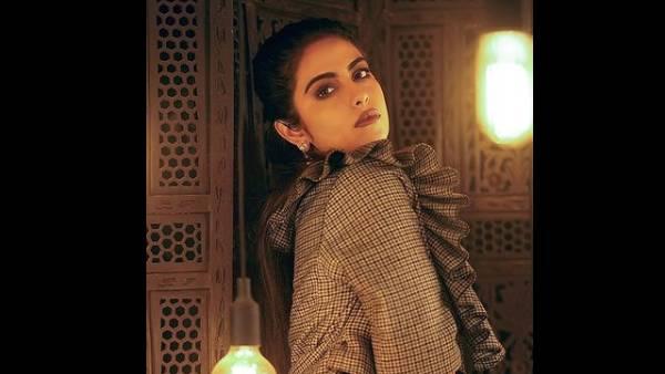 Balika Vadhu 2: Avika Gor Expresses Her Desire To Play Grown-Up Anandi; Read Statement