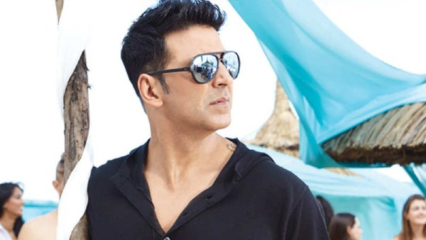 When Akshay Kumar Said There Is No Man Who Is Not Lustful | Anyone Who  Disagrees Is Trying To Hide His Lust - Filmibeat