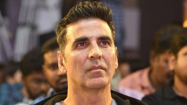 Akshay Refutes Reports Of Doing A Film With Ahan Shetty