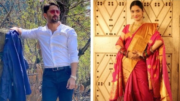 Pavitra Rishta 2: Shaheer To Play Lead Opposite Ankita?