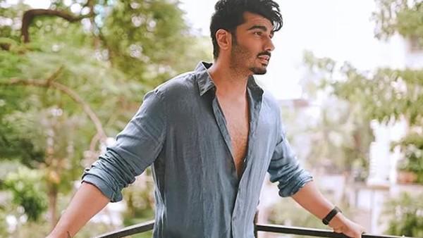 Arjun Says He Has Full Faith In Ek Villain Returns