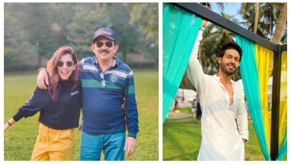 TV Actors Share Special Life Lesson They Got From Their Dads