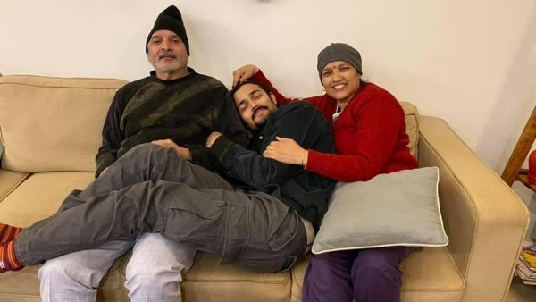 YouTuber Bhuvan Bam Loses His Parents To COVID-19