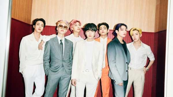 BTS Song Butter Debuts At No.1 On Billboard Hot 100, Becomes Their Fourth Song To Top The Chart