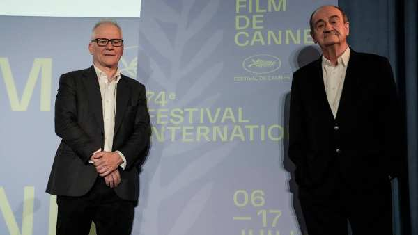 Cannes Film Festival 2021 Lineup To Feature Wes Anderson, Sean Penn, Leox Carax And Others