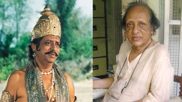 Veteran Actor Chandrashekhar Passes Away At 98