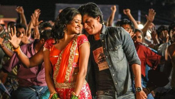 When Shah Rukh Khan Gave The Family Man Actress Priyamani Rs 300 During Chennai Express' Shoot