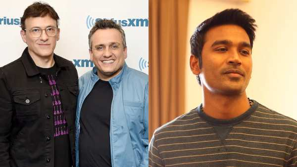 Russo Brothers Excited To Work With Dhanush In The Gray Man, Wish Him Luck For Jagame Thandhiram's Release