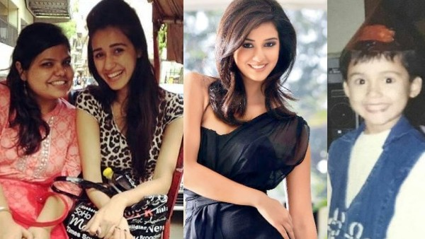 Happy Birthday Disha Patani: These Throwback Photos Of The Malang Actress Will Take You Back In Time