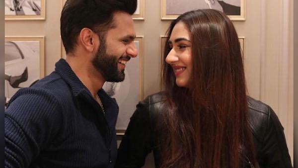 Rahul Vaidya On His Wedding With Disha Parmar: Hope To Announce The Date Soon