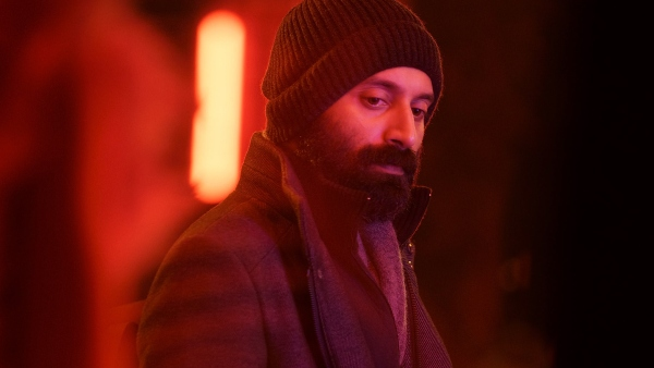 Fahadh Faasil On His Accident: 'I Was Lucky With Life'