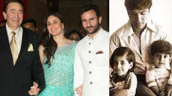 Father's Day 2021: Kareena Kapoor Khan, Zoya Akhtar, Ayushmann Khurrana & Others Wish Their Superheroes!