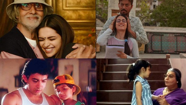 Father's Day 2021: Bollywood Movies To Binge-Watch With Your Dad & Make Him Feel Special!