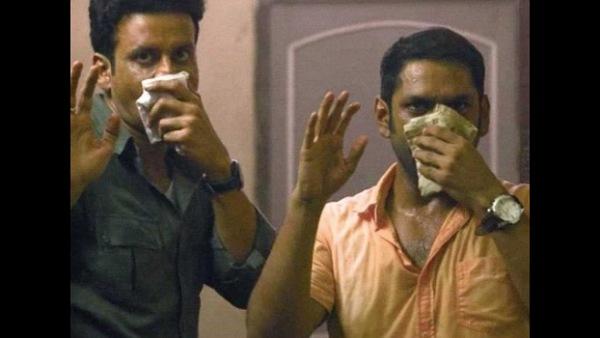 Nagpur City Police Use Family Man 2 To Raise Awareness