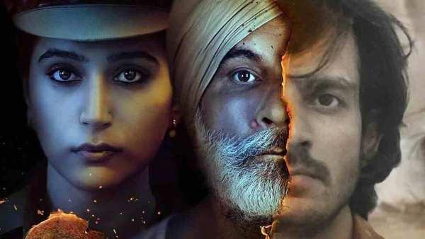Grahan: SGPC Demands Ban On Web Series Based On 1984 Anti-Sikh Riots