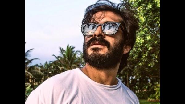 Harsh Varrdhan Kapoor: Films Should Reflect Unpredictability And Randomness Of Life