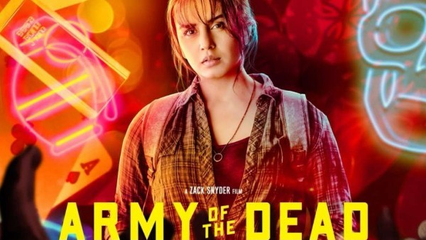 Huma On Fans Disappointed With Her Role In Army Of The Dead