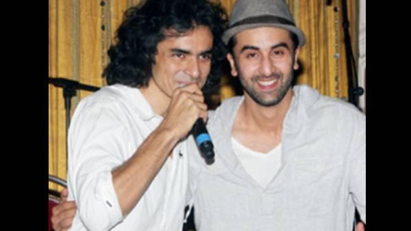 Ranbir Kapoor-Imtiaz Ali's Next Is Not A Biopic?