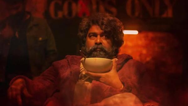 Jagame Thandhiram Joju George Reveals How He Bagged Dhanush Starrer