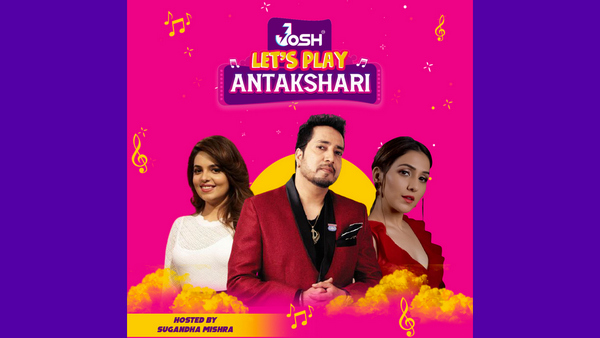 Let's Play Antakshari: Josh Announces India's Biggest Musical Challenge On World Music Day With Top Singers