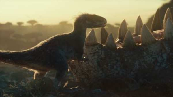 Jurassic World: Dominion's 5 Minute Preview Leaked Online