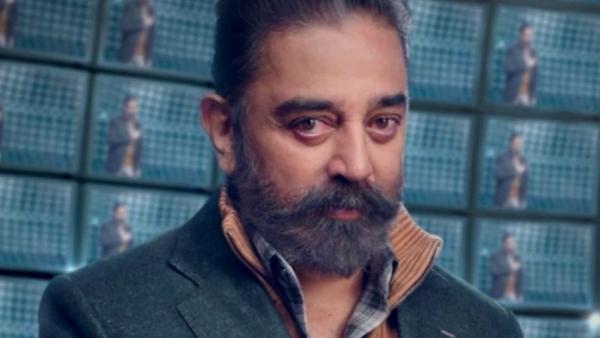 Kamal Haasan Is Not Quitting Bigg Boss Tamil 5 To Return With Season 5