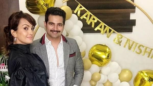 Nisha Rawal Talks About Karan Mehra's Extramarital Affair; Also Reveals 'He Sold My Wedding Jewellery'