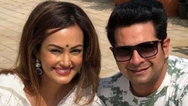 Rohit Verma says she will help her best friend Nisha Rawal and wish Karan Mehra the best in life