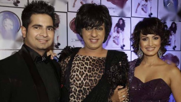 Rohit Verma On Karan Mehra & Nisha Spat: Hope Whatever Is Best For Them Takes Place Without Pain & Ugliness