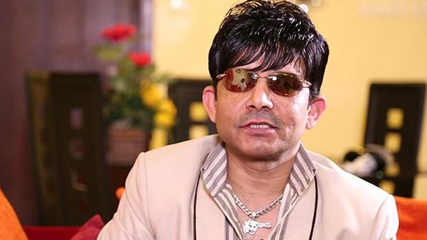 KRK Claims Bollywood People Are Harassing Him; Says 'I Might Leave India Forever Like MF Hussain'