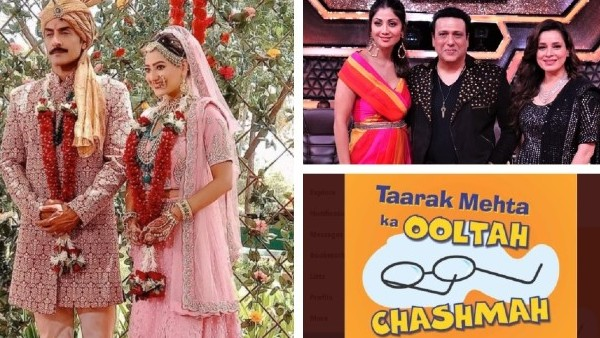 Latest TRP Ratings: Anupamaa Remains Strong At 1st Spot; Super Dancer 4 Returns To The Chart