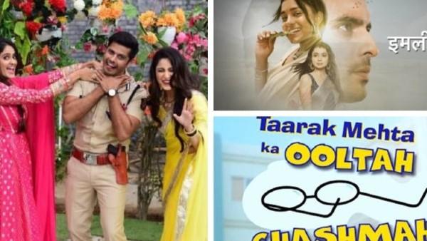 Latest TRP Ratings: Ghum Hai Kisikey Pyaar Meiin Retains 2nd Spot; Taarak Mehta Witnesses A Jump