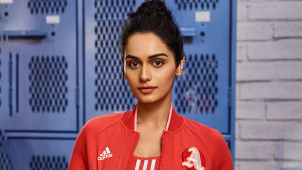 Manushi Chhillar Signs Her Third Project With YRF, Will Star In Shiv Rawail's Next Opposite Ahaan Panday