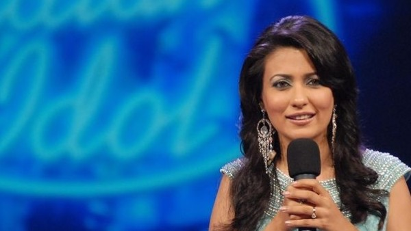 If Mini Mathur organizes On Indian Idol: He can't handle the little kid again