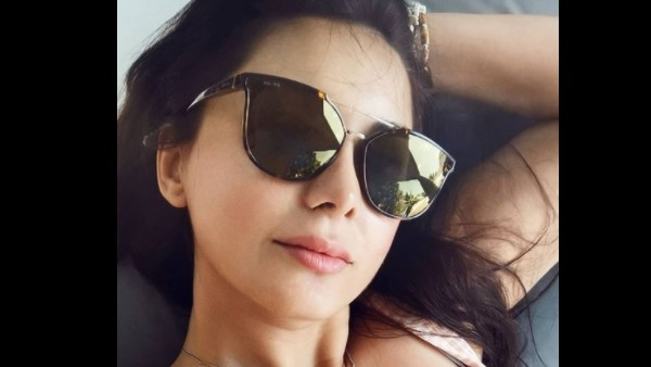 Minissha Lamba Reacts To Plastic Surgery Rumours