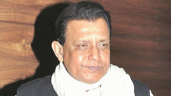 B'day Special: Mithun Was Elvis' Fan In His Childhood