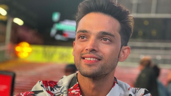 Parth Samthaan Shares Glimpse Of His 'New Look In New York'