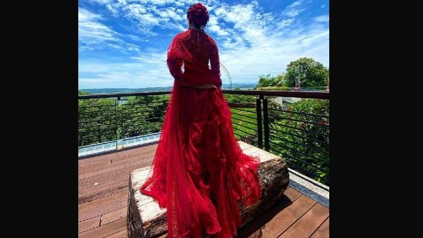 Kumkum Bhagya Spl Wedding Sequence: Pooja Banerjee Had To Run Wearing 25 Kg Lehenga; Get Ready For BIG Twists!