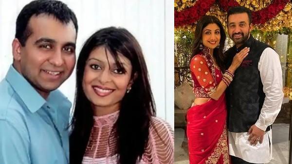 Raj Kundra Says His First Wife Kavita Had Cheated On Him