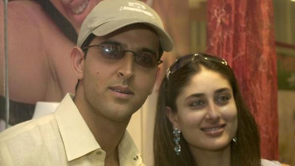 They Claimed Hrithik Roshan Changed Clothes In Kareena Kapoor's Vanity'; When Rakesh Roshan Trashed Magazine